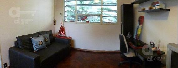 San Cristobal, Departamento 2 Ambientes, Alquiler Temporario Sin Garantía!