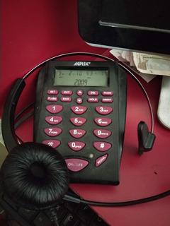 Teléfono Con Diadema