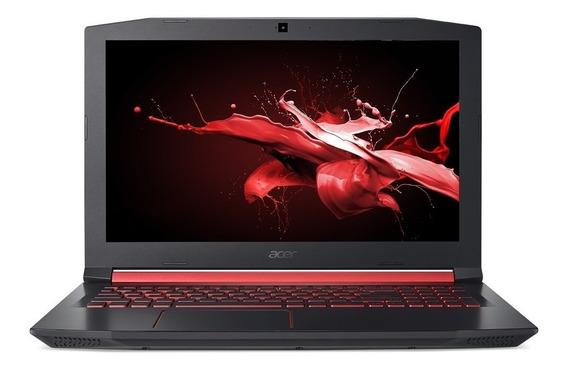 Notebook Acer Aspire Nitro 5 An515-51 I7 8gb Ssd 128gb + Hd