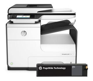 Impresora Hp Multi. Pagewidepro 477dw