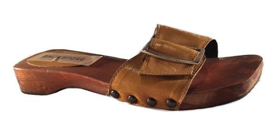 Zapato Taco Bajo Extra Cómodo Obvio En Shoestore