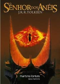 O Senhor Dos Anéis. Trilogia