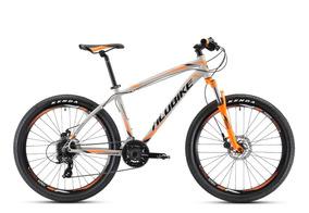 Bicicleta Mtb Alubike Sierra Rodada 26 Con 24 Vel Hot Sale