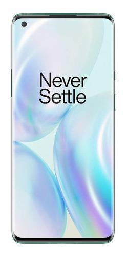 Imagen 1 de 4 de OnePlus 8 Dual SIM 256 GB glacial green 12 GB RAM