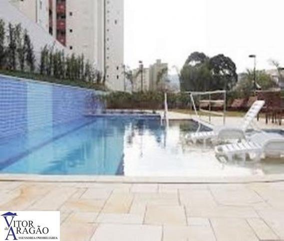 10743 - Apartamento 2 Dorms, Vila Nova Cachoeirinha - São Paulo/sp - 10743