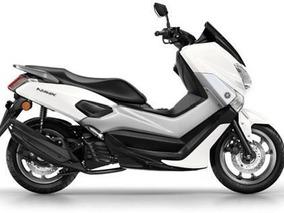 Yamaha N-max 2019 Abs