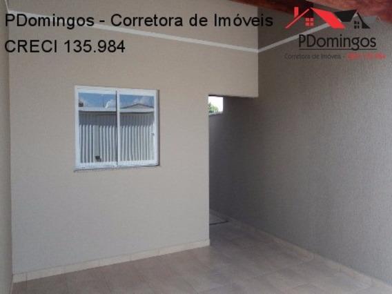 Casa A Venda No Jardim Dos Ipês - Sumaré - Ca00371 - 3084659