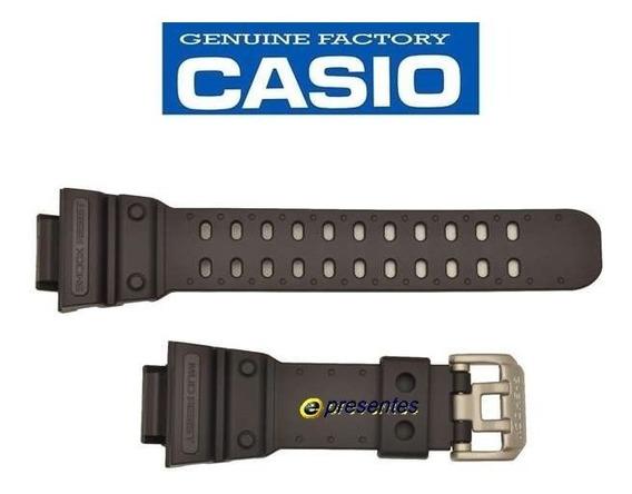 Pulseira Casio G-shock 100% Original Gx-56 Gb Todo Preto