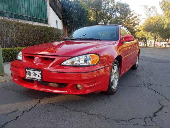 Pontiac Grand Am Gt Coupe Aut Ac 2000