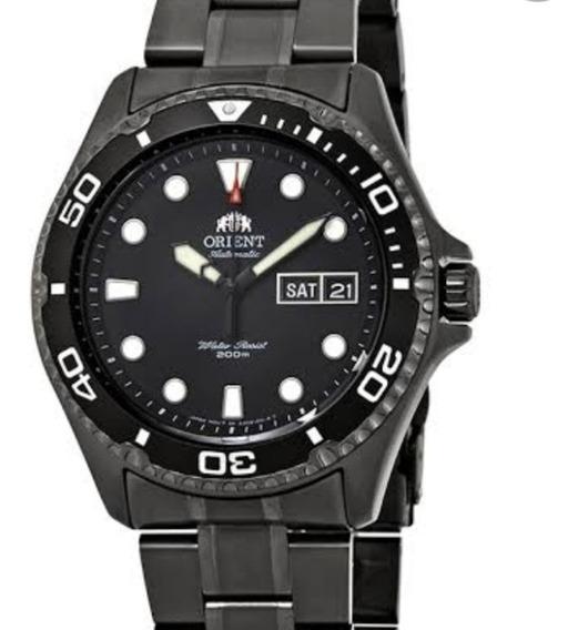 Relógio Orient Ray 2 Automático De Mergulho