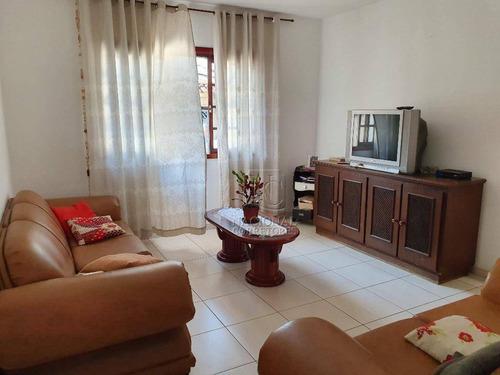 Imagem 1 de 20 de Sobrado Com 3 Dormitórios À Venda, 262 M² Por R$ 560.000 - Vila Humaitá - Santo André/sp - So3498