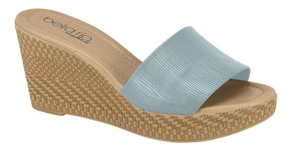 Zapatos, Estilo Zueco Con Taco Chino Taco Chino, Color