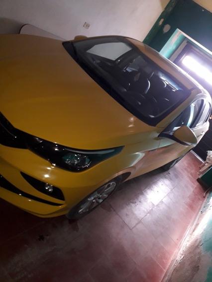 Fiat Cronos 1.3 Gse Drive 2018