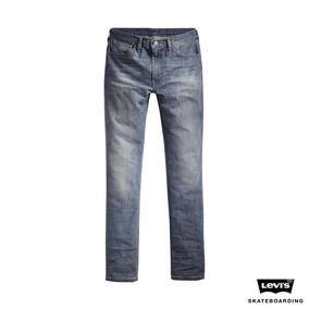 c60e3eded Calça Jeans Levis Masculina Skateboarding 504 Straight