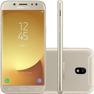Smartphone Samsung Galaxy J7 Pro Tela 5.5 64gb Mostruário