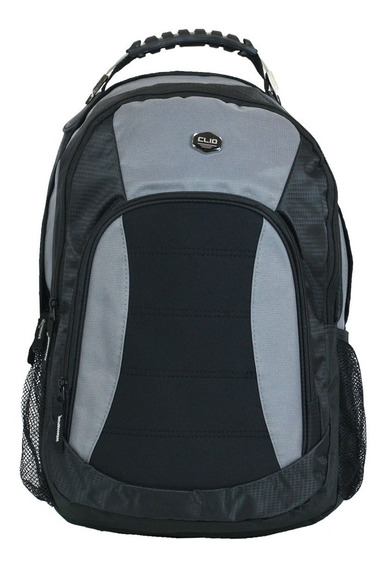Mochila Notebook 15 Executiva Masculina Impermeável Ml9336