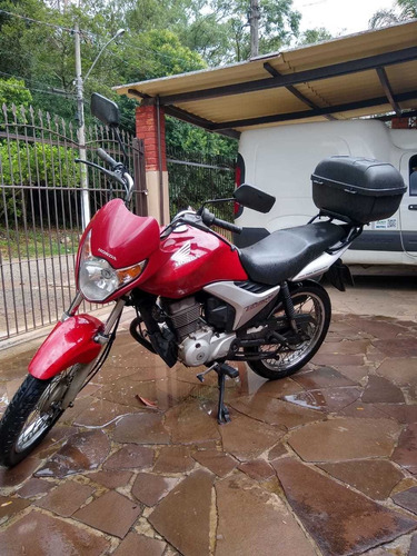 Honda 150 Titan Mix Ks