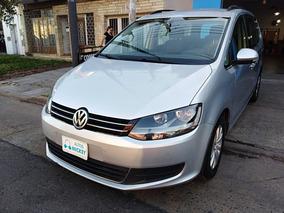 Volkswagen Sharan 1.4 Comfortline Tsi 7 Acientos 6mt 2013