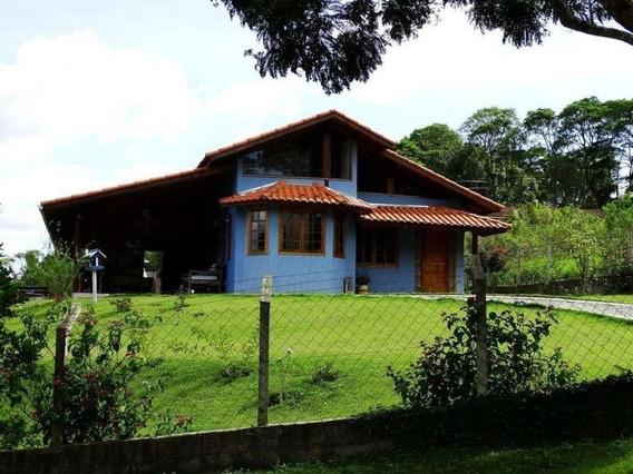 Rural Para Venda, 3 Dormitórios, Jardim Santa Paula - Cotia - 384