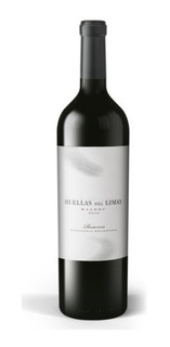 Vino Malbec Reserva Huellas Del Limay Vinos Finos Tintos