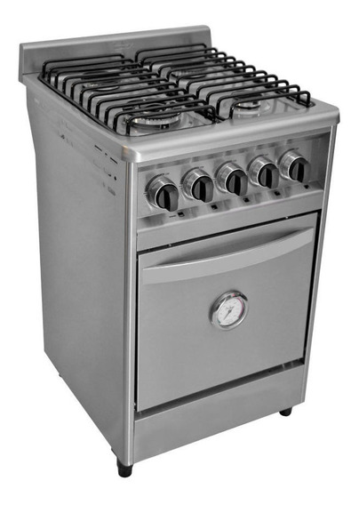 Cocina Fornax Cb55aa 55cm