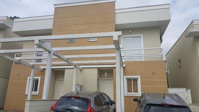 Casa Condomínio Fechado Granja Viana 3 Quartos - 1 Suite