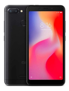 Xiaomi Redmi 6 3 Ram 32 Mem Interna