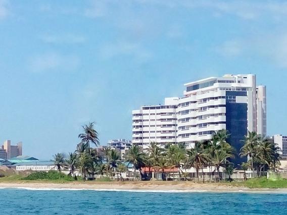 Apartamento Conjunto Playa Moreno