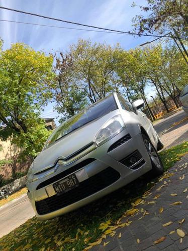 Citroën C4 Picasso 1.6 Hdi 110cv Tendance Nav 2013
