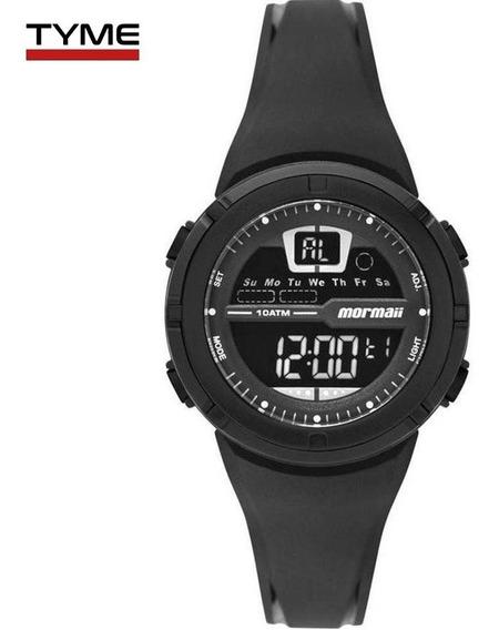 Relógio Mormaii Digital Fun Unissex Mo2600aa/8p - C/ Nfe
