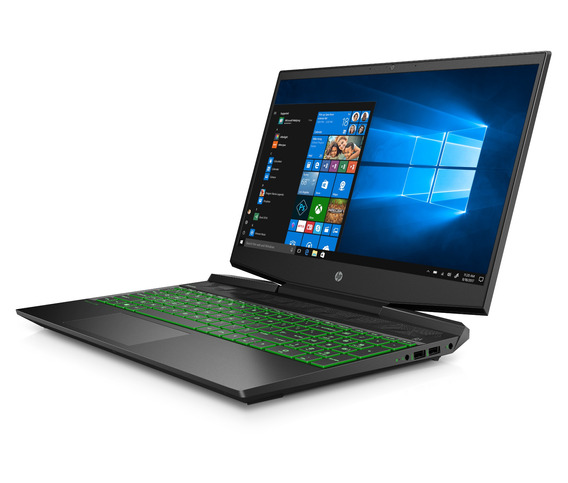 Notebook Gaming Hp I5 8gb 256ssd Gtx1050 15,6