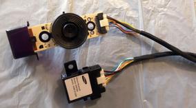 Botão Power + Modulo Bluetooth Da Tv Samsung Un46f6100