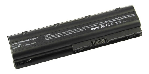 Bateria Para Hp 586021-001 582215-141 582215-221 582215-241