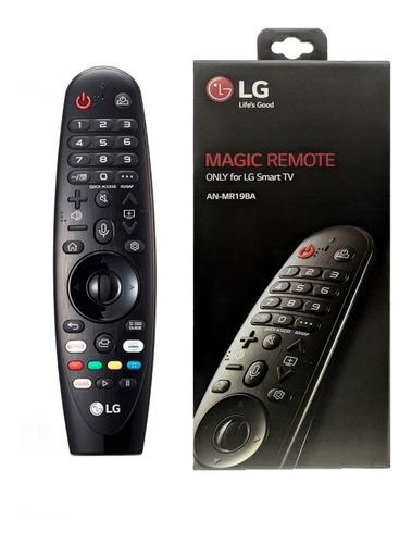 Control LG Magic 2019 An-mr19ba Original