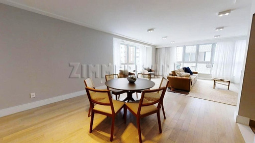 Apartamento - Jardim Paulista  - Ref: 110552 - V-110552