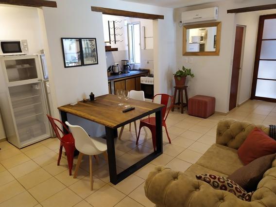 Casa / Dormitorios Privados / Alquiler Temporario En Córdoba