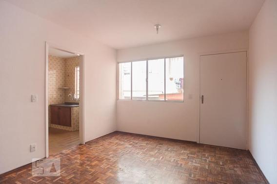Apartamento No 1º Andar Com 2 Dormitórios - Id: 892985203 - 285203
