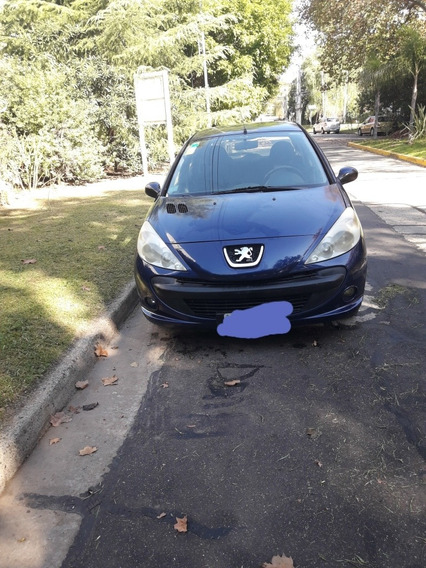 Peugeot 207 Compact Compact Xs Motor 1.4