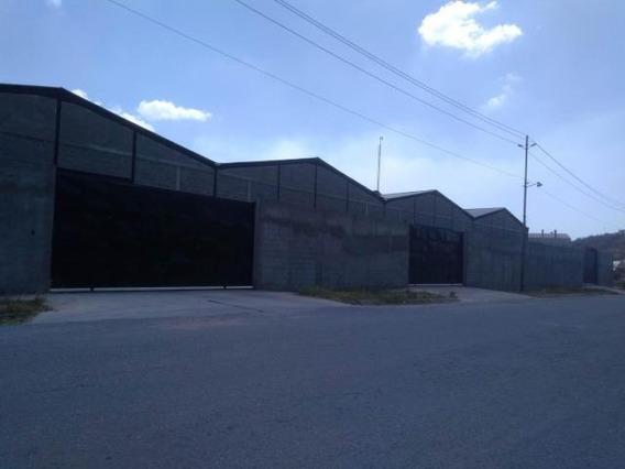 Galpon En Venta Zona Industrial Lp, Flex N° 20-4757
