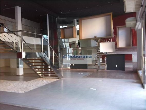 Salão Comercial Cambui - Sl0208