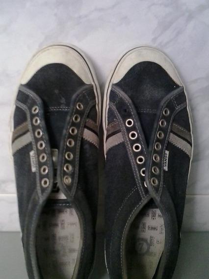 Zapatos Vans Numero 39 Para Caballero
