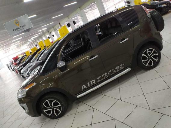 Citroën Aircross 2014 1.6 16v Glx Atacama Flex Aut