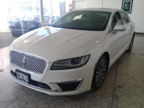 Lincoln Mkz 4p Select L4/2.0/t Aut