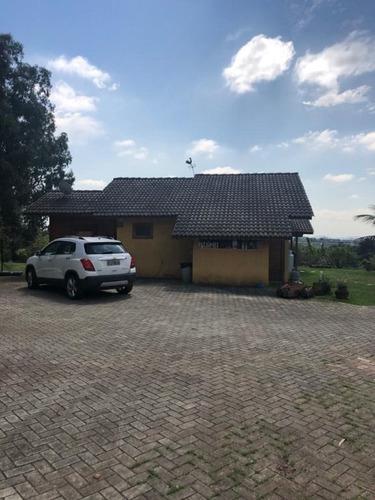 Imagem 1 de 30 de Casa Com 2 Dormitórios À Venda, 77 M² Por R$ 1.400.000,00 - Paisagem Renoir - Cotia/sp - Ca4003