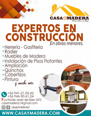 Ampliacion Remodelacion Techumbres Y Mas