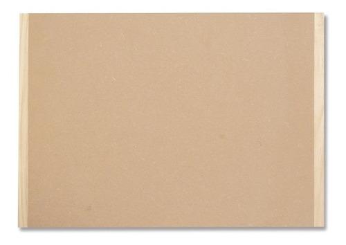 Tabla De Dibujo 1/2 Watman - Liceo - 12mm