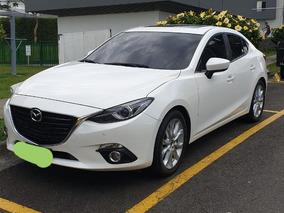 Mazda Mazda 3 Grand Touring 2017