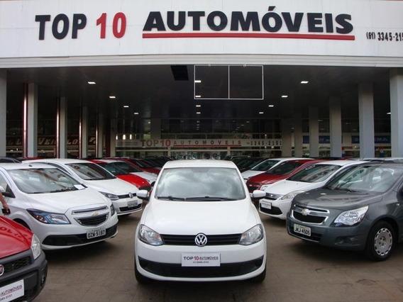 Volkswagen Fox 1.0 Gii 2014