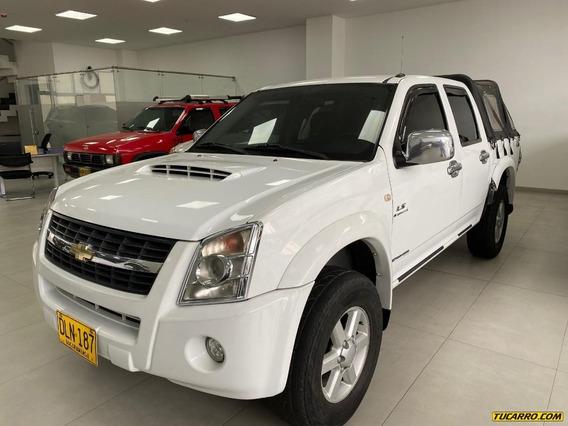 Chevrolet Luv D-max Turbo