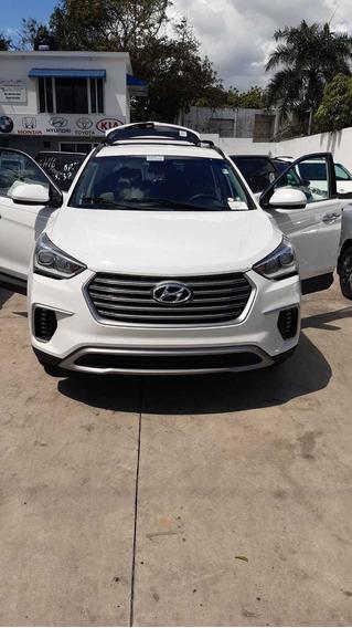Hyundai Santa Fe Xl Sport Edition - Recien Importada